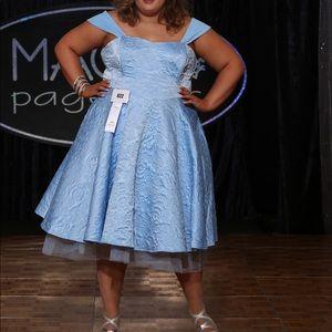 Cinderella torrid dress